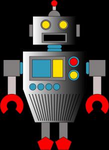 מזה קובץ robots.txt