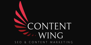 Content Wing Logo